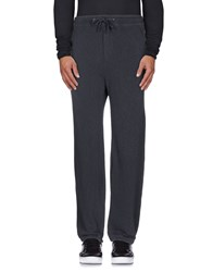 James Perse Standard Trousers Casual Trousers Men Lead