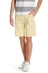 Joe's Jeans Brixton Short Yellow