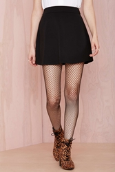 Nasty Gal Alina Fishnet Tights