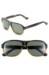 Men's Original Penguin 'The Carson' 58Mm Polarized Sunglasses