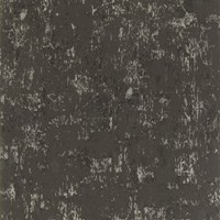 Designers Guild Alexandria Collection Rasetti Wallpaper P622 07 Noir
