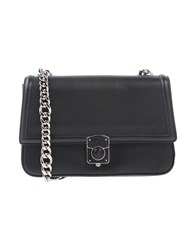 Ermanno Scervino Handbags Black