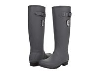 Kamik Jennifer Charcoal Women's Rain Boots Gray