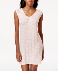 Alfani Printed Chemise Only At Macy's