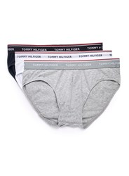 Topman Tommy Hilfiger Briefs 3 Pack Multi