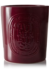 Diptyque Tubereuse Scented Candle Red
