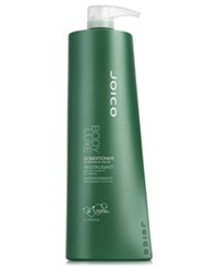 Joico Body Luxe Volumizing Conditioner 33.8 Oz From Purebeauty Salon And Spa No Color