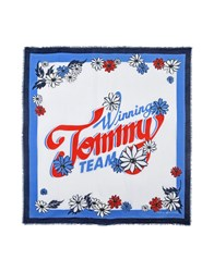 Tommy Hilfiger Accessories Square Scarves