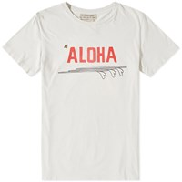 Remi Relief Aloha Tee Neutrals