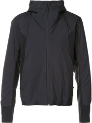 Arcteryx Veilance Arc'teryx 'Mionn Is' Jacket Black