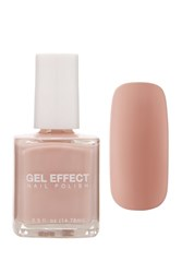 Forever 21 Taupe Gel Effect Nail Polish