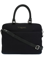 Want Les Essentiels De La Vie 'Haneda' Briefcase Blue