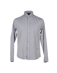 At.P. Co At.P.Co Shirts Light Grey