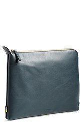 Men's Ben Minkoff 'Warren' Leather Zip Pouch