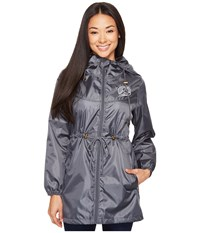 United By Blue Singley Packable Parka Grey Women's Coat Gray