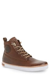 Blackstone Men's 'Am02' Sneaker Pinecone