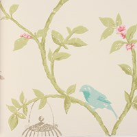 Nina Campbell Birdcage Walk Wallpaper Ncw3770 02