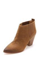 Belle By Sigerson Morrison Young Booties Taos