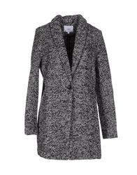 Suncoo Coats Grey