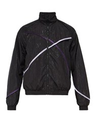 Cottweiler Signature 4.0 Technical Track Jacket Black