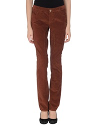 Siviglia Casual Pants Brown