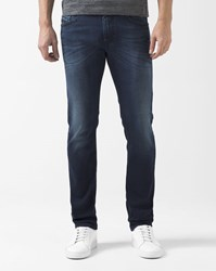 Diesel Faded Blue Slim Cut Thommer Jeans