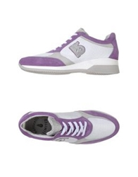Botticelli Sport Limited Botticelli Limited Low Tops And Trainers Purple