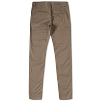 The North Face Black Label Denali Pant Brown