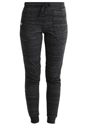 Only Play Onpwillow Tracksuit Bottoms Phantom Black