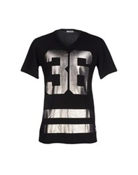 Officina 36 Topwear T Shirts Men