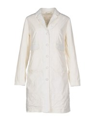 Ermanno Scervino Scervino Street Coats And Jackets Down Jackets Women White