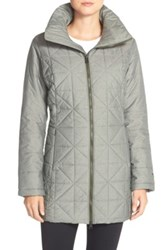 The North Face 'Arlayne' Insulated Quilted Parka