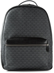 Emporio Armani Classic Backpack Grey
