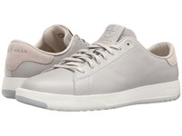 Cole Haan Grandpro Tennis Silverfox Women's Lace Up Casual Shoes