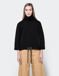 Rodebjer Clemente Sweater Black