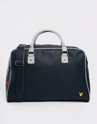 Lyle And Scott Holdall Navy