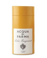 Fragrant Talc Acqua Di Parma