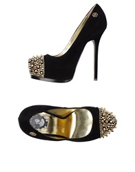 Philipp Plein Pumps Black