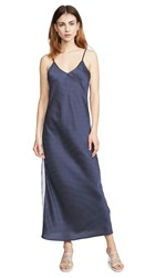 The Fifth Label Fountain Dress Navy White