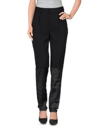 Cameo Casual Pants Black