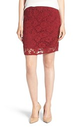 Sanctuary Women's Lace Skirt