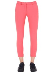 Space Style Concept Viscose Crepe Pants