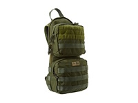 T3 Gear T3 100Oz Reload Hydration Backpack Od Green Backpack Bags Olive
