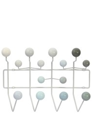 Vitra Hang It All White Multi