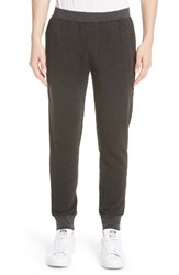 Atm Anthony Thomas Melillo Men's Jogger Pants Charcoal