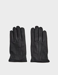 Norse Projects Hestra Salen Glove In Black