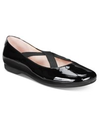 Taryn Rose Tr Beverly Flats Only At Macy's Women's Shoes Black