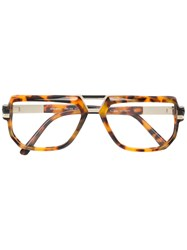 Cazal 6013 Glasses Brown