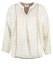 Noa Noa Breezy Tunic Nude Off White