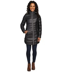 Mountain Khakis Ooh La La Down Coat Black Women's Coat